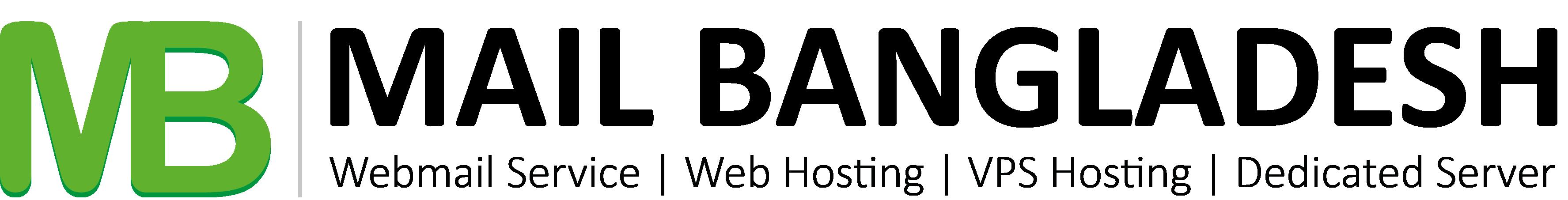 Mail Bangladesh logo